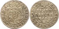 1/24 Taler 1667  IL Brandenburg-Preußen Friedrich Wilhelm 1640-1688. Se... 32,00 EUR  zzgl. 4,00 EUR Versand