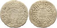 1/12 Taler 1693 Brandenburg-Preußen Friedrich III. 1688-1701. Schön  10,00 EUR  zzgl. 4,00 EUR Versand