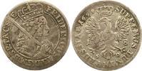 18 Gröscher 1699  SD Brandenburg-Preußen Friedrich III. 1688-1701. Sehr... 42,00 EUR  zzgl. 4,00 EUR Versand