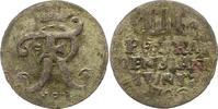 4 Pfennig 1705 Brandenburg-Preußen Friedrich I. 1701-1713. Schön  19,00 EUR  zzgl. 4,00 EUR Versand