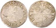 Sechser  1477-1490 Haus Habsburg Erzherzog Sigismund 1477-1490. Prägesc... 65,00 EUR  zzgl. 4,00 EUR Versand