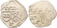 Pfennig 1527 Haus Habsburg Ferdinand I. 1521-1564. Schön - sehr schön  15,00 EUR  zzgl. 4,00 EUR Versand