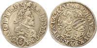 3 Kreuzer 1631 Haus Habsburg Ferdinand II. 1619-1637. Sehr schön  32,00 EUR  zzgl. 4,00 EUR Versand