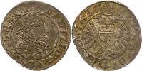 3 Kreuzer 1633 Haus Habsburg Ferdinand II. 1619-1637. Schöne Patina. Se... 22,00 EUR  zzgl. 4,00 EUR Versand