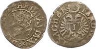 Kreuzer 1624 Haus Habsburg Ferdinand II. 1619-1637. Fast sehr schön  32,00 EUR  zzgl. 4,00 EUR Versand