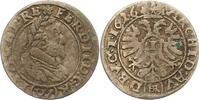 Kreuzer 1626 Haus Habsburg Ferdinand II. 1619-1637. Fast sehr schön  15,00 EUR  zzgl. 4,00 EUR Versand