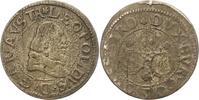 3 Kreuzer 1619-1632 Haus Habsburg Erzherzog Leopold V. 1619-1632. Schön... 15,00 EUR  zzgl. 4,00 EUR Versand