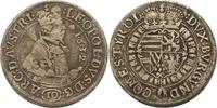 10 Kreuzer 1632 Haus Habsburg Erzherzog Leopold V. 1619-1632. Fast sehr... 35,00 EUR  zzgl. 4,00 EUR Versand