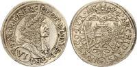 6 Kreuzer 1674 Haus Habsburg Leopold I. 1657-1705. Sehr schön +  38,00 EUR  zzgl. 4,00 EUR Versand