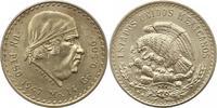 Peso 1943 Mexiko Republik. Vorzüglich - Stempelglanz  14,00 EUR  zzgl. 4,00 EUR Versand
