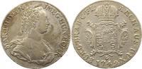 Dukaton 1749 Haus Habsburg Maria Theresia 1740-1780. Sehr schön - vorzü... 385,00 EUR kostenloser Versand