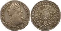 1/5 Ecu 1786  R Frankreich Ludwig XVI. 1774-1793. Schöne Patina. Sehr s... 125,00 EUR  zzgl. 4,00 EUR Versand