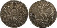 1/2 Taler oder Michaelspfennig 1720 Schweiz-Beromünster, Chorherrenstif... 235,00 EUR  zzgl. 4,00 EUR Versand