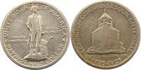 1/2 Dollar 1925 Vereinigte Staaten von Amerika  Sehr schön - vorzüglich  70,00 EUR  zzgl. 4,00 EUR Versand