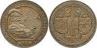 Silbermedaille 1903 Schützenmedaillen Hannover Mattiert, prägefrisch  95,00 EUR  zzgl. 4,00 EUR Versand
