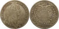 Taler 1760 Nürnberg-Stadt  Sehr schön  235,00 EUR  zzgl. 4,00 EUR Versand