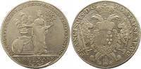 Taler 1763  SF Nürnberg-Stadt  Stempelfehler, Rändelungsfehler, sehr sc... 135,00 EUR  zzgl. 4,00 EUR Versand