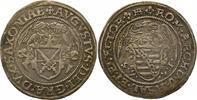 Schreckenberger 1565  HB Sachsen-Albertinische Linie August 1553-1586. ... 135,00 EUR  zzgl. 4,00 EUR Versand