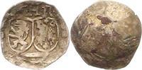 Schüsselpfennig  Salm-Dhaun Adolf Heinrich +1606. Sehr schön  35,00 EUR  zzgl. 4,00 EUR Versand