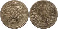 Gröschel 1 1670 Schlesien-Liegnitz-Brieg Christian 1639-1673. Sehr schö... 34,00 EUR  zzgl. 4,00 EUR Versand