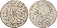 Gröschel 1 1673  CB Schlesien-Liegnitz-Brieg Luise von Anhalt, Regentin... 25,00 EUR  zzgl. 4,00 EUR Versand