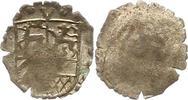 Hohlpfennig 1544-1574 Stolberg-Rochefort Ludwig II. 1544-1574. Schrötli... 55,00 EUR  zzgl. 4,00 EUR Versand
