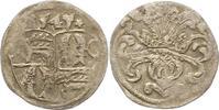 Dreier 1545 Stolberg-Stolberg Wolfgang, Ludwig, Heinrich, Albrecht Geor... 35,00 EUR  zzgl. 4,00 EUR Versand