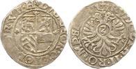 Groschen 1572-1619 Stolberg-Ortenberg Ludwig Georg 1572-1619. Sehr schön  38,00 EUR  zzgl. 4,00 EUR Versand
