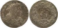 Tari zu 20 Grana 1698 Italien-Neapel Carlo II. di Spagna 1665-1700. Seh... 75,00 EUR  zzgl. 4,00 EUR Versand