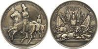 Silbermedaille 1848-1864 Bayern Maximilian II. Joseph 1848-1864. Gerein... 85,00 EUR  zzgl. 4,00 EUR Versand