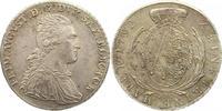 Taler 1792 Sachsen-Albertinische Linie Friedrich August III. 1763-1806.... 145,00 EUR  zzgl. 4,00 EUR Versand
