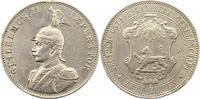 2 Rupien 1893 Deutsch Ostafrika  Broschierspur, sehr schön  265,00 EUR kostenloser Versand