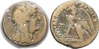 AE 180 - 145  v. Chr. Ägypten Ptolemaios VI.  Philometor 180 - 145 v. C... 45,00 EUR  zzgl. 4,00 EUR Versand
