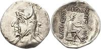 Drachme 171 - 138  v. Chr. Parthien Mithradates I. 171 - 138 v. Chr.. S... 145,00 EUR  zzgl. 4,00 EUR Versand
