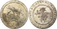 1/2 Taler 1806  HS Anhalt-Bernburg Alexius Friedrich Christian 1796-183... 95,00 EUR  zzgl. 4,00 EUR Versand