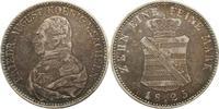 Taler 1825 Sachsen-Albertinische Linie Friedrich August I. 1806-1827. S... 110,00 EUR  zzgl. 4,00 EUR Versand