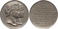 Zinnmedaille 1829 Bayern Ludwig I. 1825-1848. Kratzer, Randfehler, sehr... 38,00 EUR  zzgl. 4,00 EUR Versand
