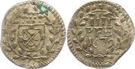 4 Pfennig 1679 Trier-Erzbistum Johann Hugo von Orsbeck 1676-1711. Fundb... 18,00 EUR  zzgl. 4,00 EUR Versand