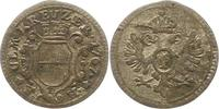 Kreuzer 1767 Ulm, Stadt  Sehr schön  32,00 EUR  zzgl. 4,00 EUR Versand
