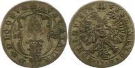 2 Kreuzer 1625 Augsburg-Stadt  Sehr schön  20,00 EUR  zzgl. 4,00 EUR Versand