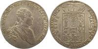 Taler 1765 Sachsen-Albertinische Linie Xaver 1763-1768. Schöne Patina. ... 395,00 EUR kostenloser Versand