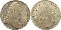 Madonnentaler 1774  A Bayern Maximilian III. Joseph 1745-1777. Vorzügli... 275,00 EUR kostenloser Versand