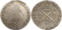 10 Sol 1707 Frankreich Ludwig XIV. 1643-1715. Winz. Kratzer, sehr schön  55,00 EUR  zzgl. 4,00 EUR Versand