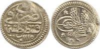 Para 1703 Türkei Ahmed III. 1703 - 1730. Fast sehr schön  10,00 EUR  zzgl. 4,00 EUR Versand