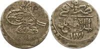 1761 Türkei Mustafa III. 1757 - 1774. Sehr schön  19,00 EUR  zzgl. 4,00 EUR Versand