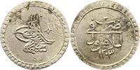 10 Para 1790 Türkei Selim III. 1789-1807. Etwas rau, fast sehr schön  18,00 EUR  zzgl. 4,00 EUR Versand