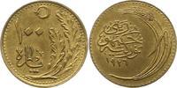 100 Para 1926 Türkei Republik 1923-2010. Vorzüglich +  25,00 EUR  zzgl. 4,00 EUR Versand