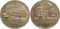 Silbermedaille 1730 Augsburg-Stadt  Sehr schön  285,00 EUR kostenloser Versand