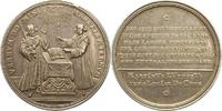 Silbermedaille 1717 Sachsen-Albertinische Linie Friedrich August I. 169... 265,00 EUR kostenloser Versand