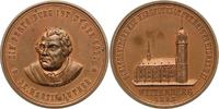 Bronzemedaille 1892 Sachsen-Wittenberg, Stadt  Stempelglanz  225,00 EUR  zzgl. 4,00 EUR Versand